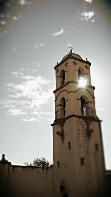 Ojai Clock Tower
